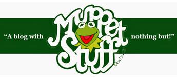 Muppet Stuff (blog)