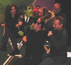 Muppetfestgetout
