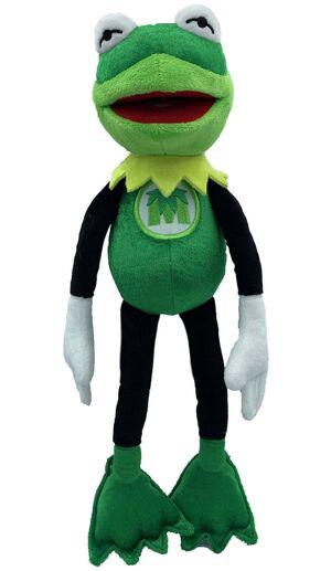 SDCC 2019 Super Kermit plush