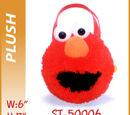 Sesame Street handbags (Bangkok Toys)