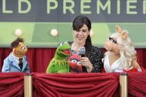 TheMuppets-WorldPremiere-ElCapitan-(2011-11-12)-15
