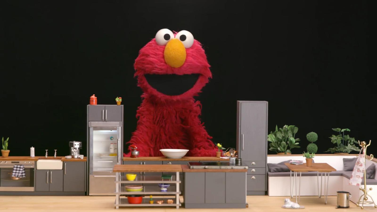 Tiny Kitchen Muppet Wiki Fandom Powered By Wikia