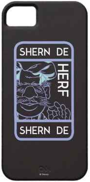 Zazzle swedish chef shern de herf