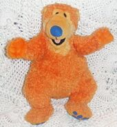 Applause1999MiniBear