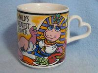 Muppet mugs (Enesco)