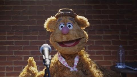 Fozzie's Bear-ly Funny Fridays 13 Fozzie Bear Jokes The Muppets