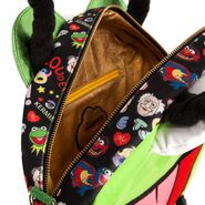 Irregular choice hip hop happy bag 4