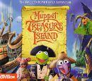 Muppet Treasure Island (CD-ROM)