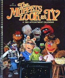 Muppetslook