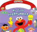 My First Instrument