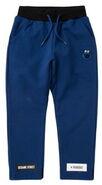 Pancoat sport pants cookie hip
