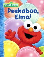 Peekaboo, Elmo!