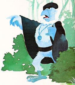 RobinHoodBook-1985-SamEagle