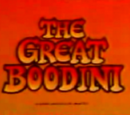 Episode 103: The Great Boodini