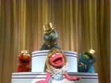 Sesame Street remakes