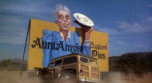 Aunt amy