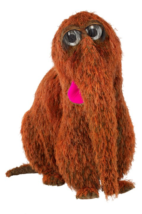 Mr  Snuffleupagus | Muppet Wiki | FANDOM powered by Wikia