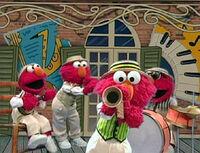 Ewmusic-band
