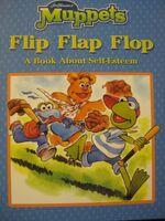 FlipFlapFlop