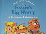Fozzie's Big Worry