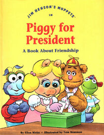 Piggy for President