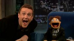 Muppet-Face