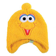 Neff headwear 2012 big bird beanie