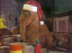 Santasnuffy