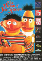 TheVisionOfJimHenson-Ernie&BertPoster-1995