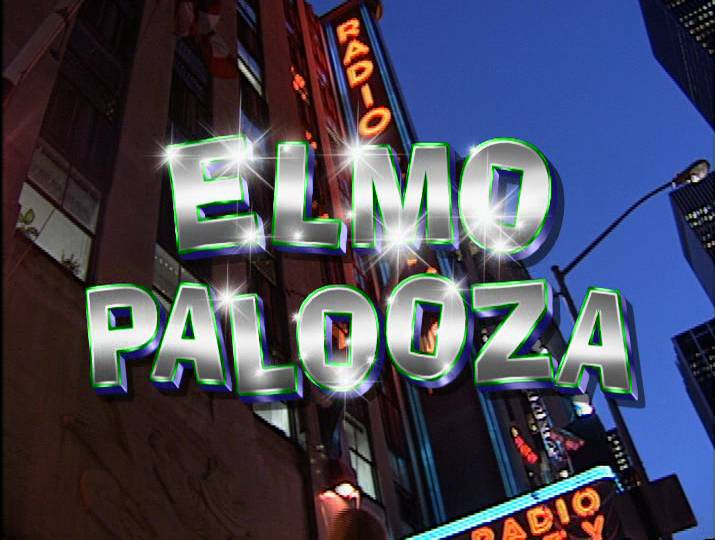 Elmopalooza | Muppet Wiki | FANDOM powered by Wikia