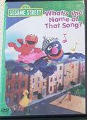 WTNOTS HVN DVD
