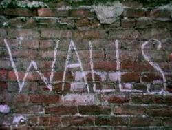 Walls film