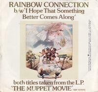 45rpm Rainbow Connection CBS 237377