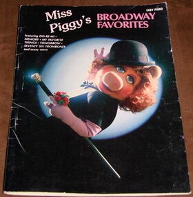 Miss piggy's bway favorites