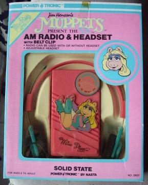 Piggyradio 1984
