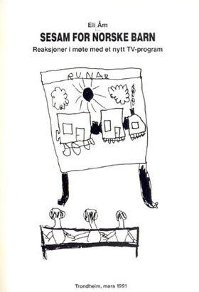Sesam for norske barn