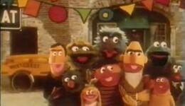 Sesamstraat1976MuppetsTongues