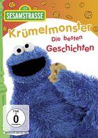 Sesamstrasse - Krümelmonster - Die besten Geschichten (2016-11-18)