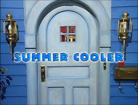 115 Summer Cooler