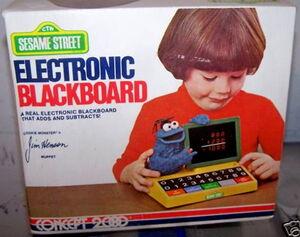 Electronicblackboard