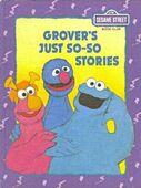 GroversJustSoSoStoriesReissue