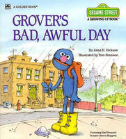 Grover's Bad, Awful Day