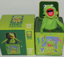 Muppet Jack-in-the-Box toys