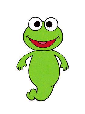 MuppetBabies-BabyRobin