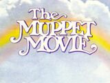 The Muppet Movie (sheet music book)