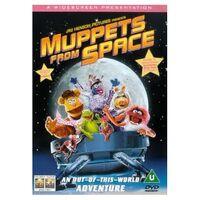Muppetsfromspaceukdvd