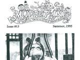 MuppetZine: Muppet Might-Have-Beens