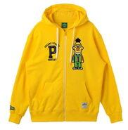 Pancoat hoodie p bert