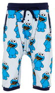 Peter alexander sesame mens cookie drop crotch short