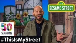 Sesame Street Memory Paul Scheer